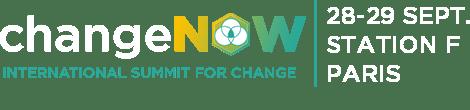 ChangeNOW - International summit for change