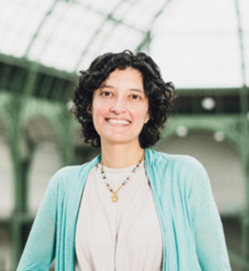 Carolina Meza ChangeNOW