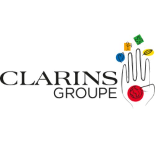 Clarins ChangeNOW