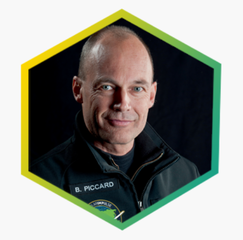 bertrand piccard changeNOW