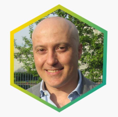 Maurizio Crippa ChangeNOW