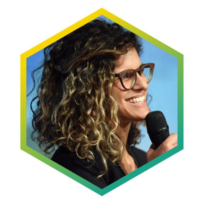 Manuella Cunha Brito ChangeNOW