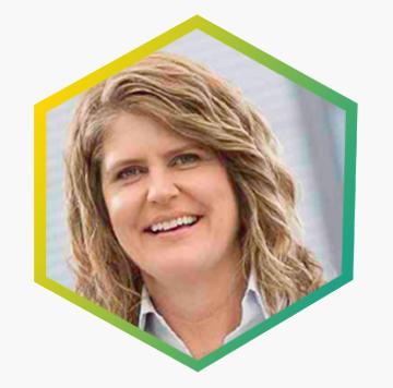 Shelley Mckinley Microsoft ChangeNOW