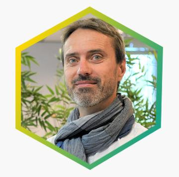 Frédéric Bordage ChangeNOW