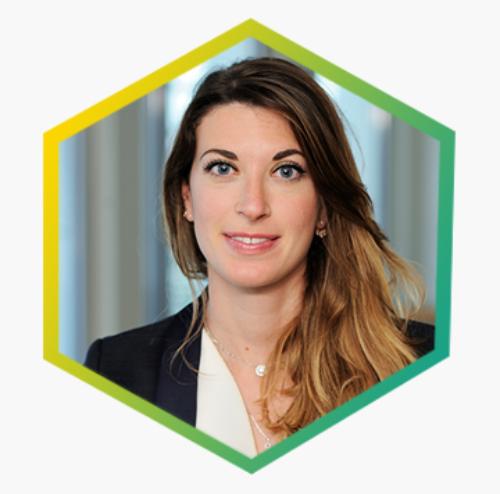Laura Berdugo-Donnersberg ChangeNOW