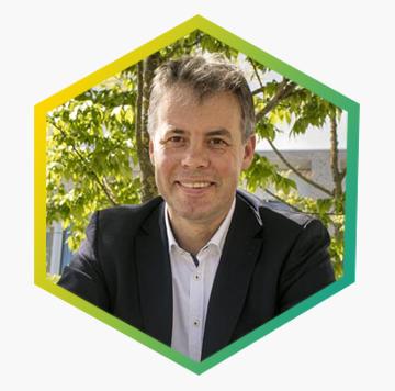 Jan Vermeulen ChangeNOW