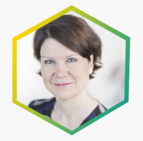 Kaisa-Reeta Koskinen ChangeNOW