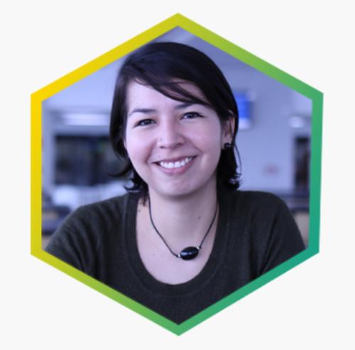 Dr Reina Camacho Toro ChangeNOW