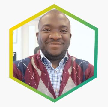 Yusuf Bilesanmi ChangeNOW